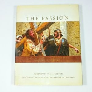 The Passion (of Christ) Book